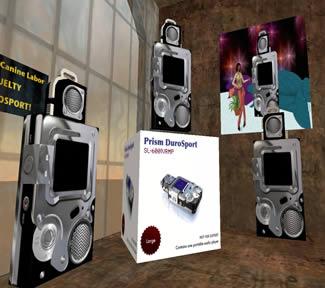 Virtual Prism DuroSport