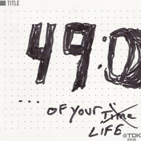 Paul Westerberg - 49:00 cover art